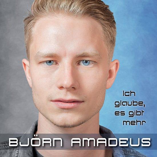 bjoern amadeus ich glaube es gibt mehr cd cover - Home
