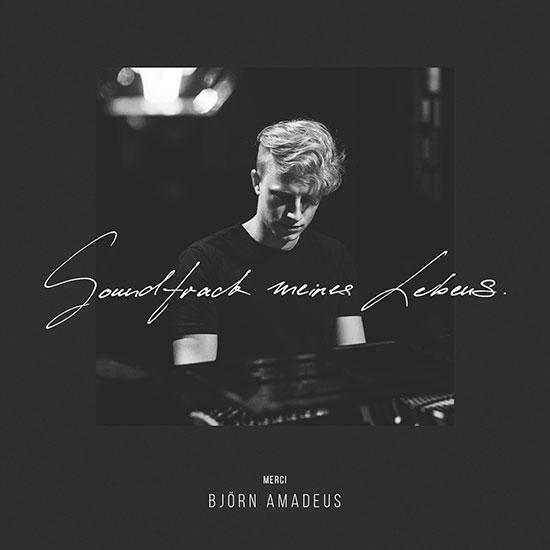 bjoern amadeus cover soundtrack meines lebens - Björn Amadeus - Singer & Songwriter